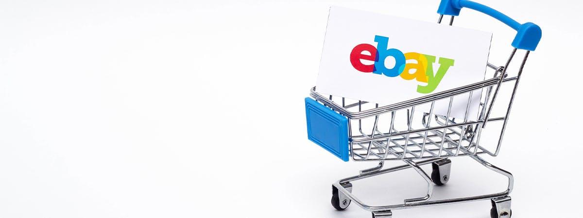 Ebay cart