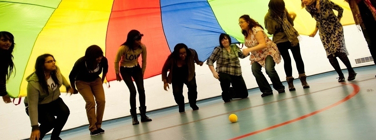 PGCE SEN with QTS