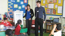 Primary and early years partnerships