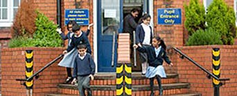 School Direct Partner Schools