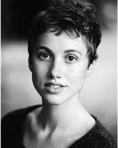 Eleanor Buchanan