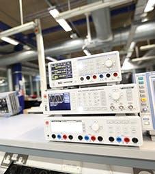电子系统设施2