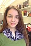 Eleni Papagiannaki Staff Profile Picture