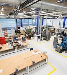 工程实验室
