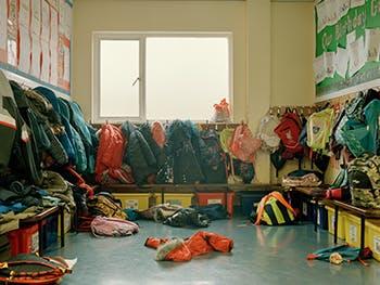 Ethan Milner's work