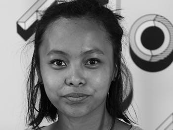 Eunice Cornejo profile- SWOP SHOP- 2018