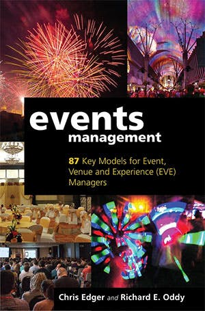EVE Book 300x455 -, Events Management: 87 Key Models for Event, Venue and Experience (EVE) Managers