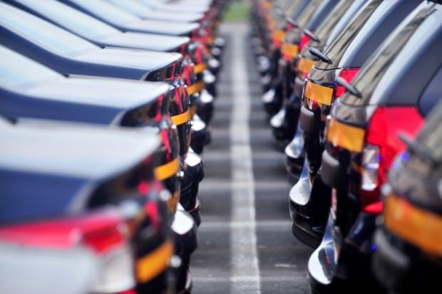 UK Automotive Sector