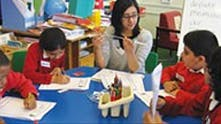 Our Expertise - Education