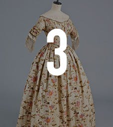 Fashion Historical Costume Design