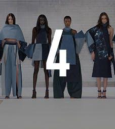 Fashion Graduate Fashion Week