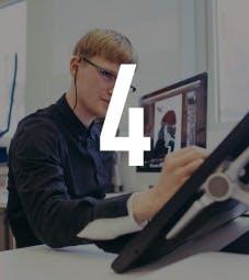 Viscom Live Project Partnerships