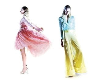 Fashioning Futures
