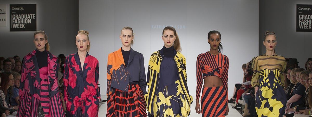 Fashion Design study in the UK - SI-UK 15