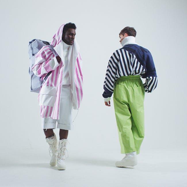 Design Menswear
