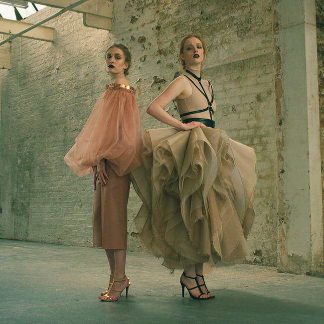 Design Womenswear