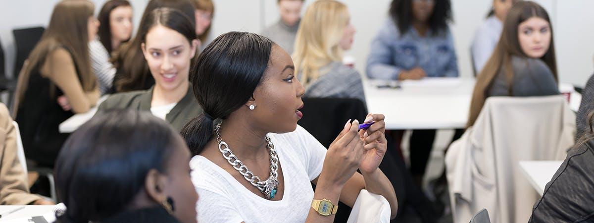 Sophie Johnson - Lecturer 26