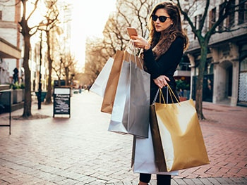 Birmingham Retail Expert To Forecast 2019 Uk High Street Trends