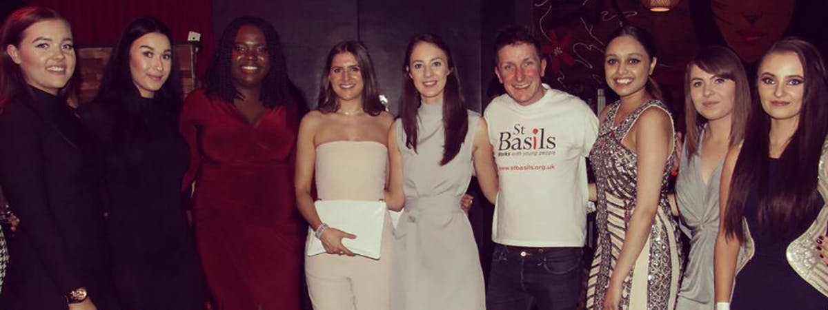 The Events Management module of BA (Hons) Fashion Business and Promotion has been running for 10 consecutive years now and continues to thrive.