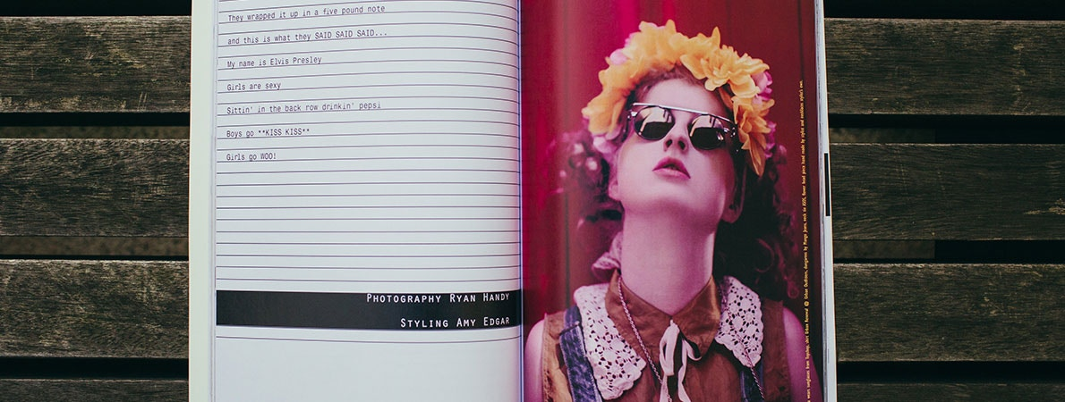 Fashion Branding and comms course image