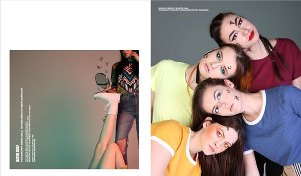 Fashion Branding and Communication media gallery image 4- 2018