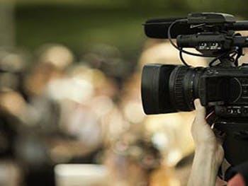 Filming-BSA