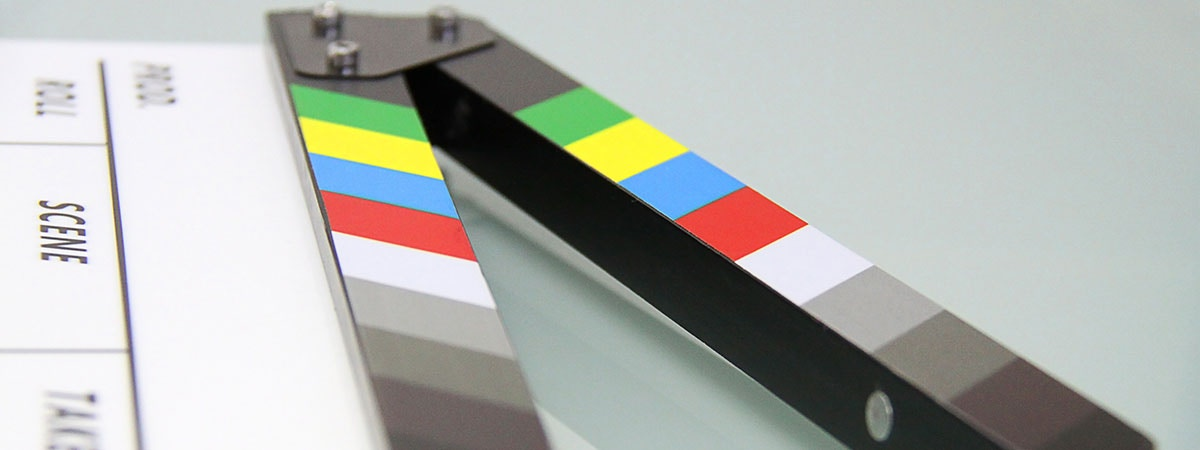 Filmmaking course image