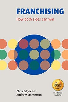 Franching - How Both Sides Can Win by Chris edger