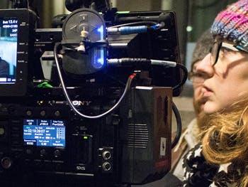 Film and Technology Freelancers' Fair