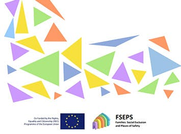 Logo and design for the FSEPS project