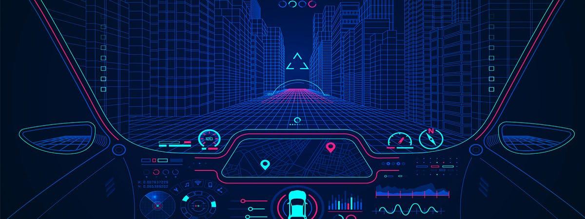 Future Information Networks cluster at Birmingham City University
