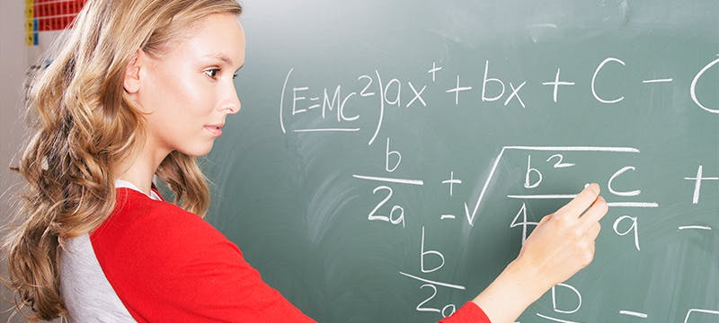 GCSE support sessions - Maths