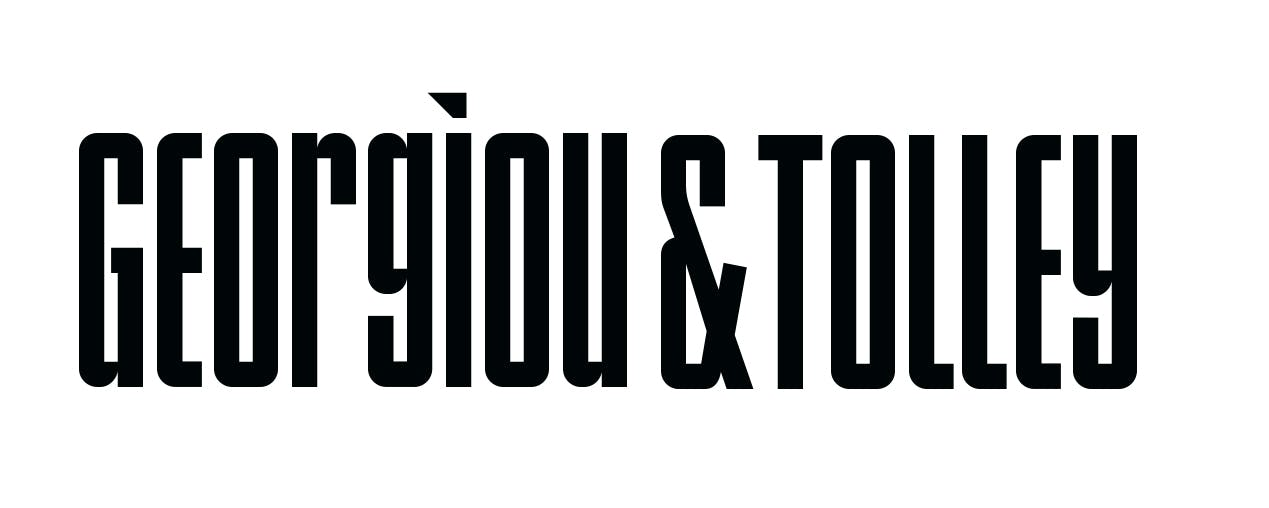 Georgiou and tolley logo