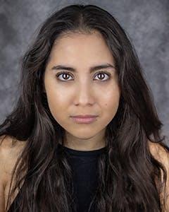 Giullianna Martinez