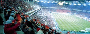 Global Sport Management Course Image 1200x450 - Football stadium