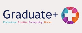 Logo for Graduate Plus