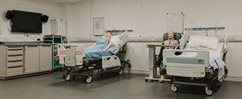 健康科学-租用我们的设备