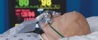 Health Simulation Mannequins