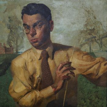 Hodgson Art History Collection