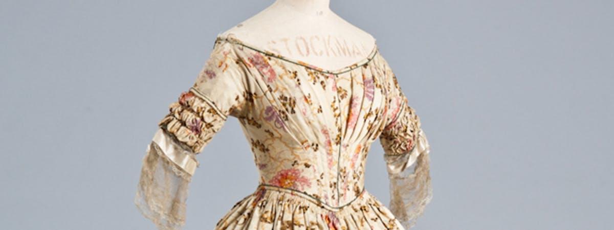 Recreating Honeysuckle dress blog- primary image