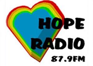 Hope Radio Logo