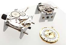 Horology BA (Hons) degree course, Birmingham School of Jewellery