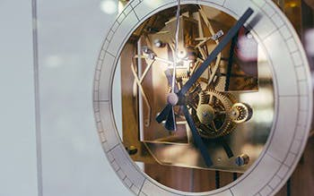 Horology Feature Box Image