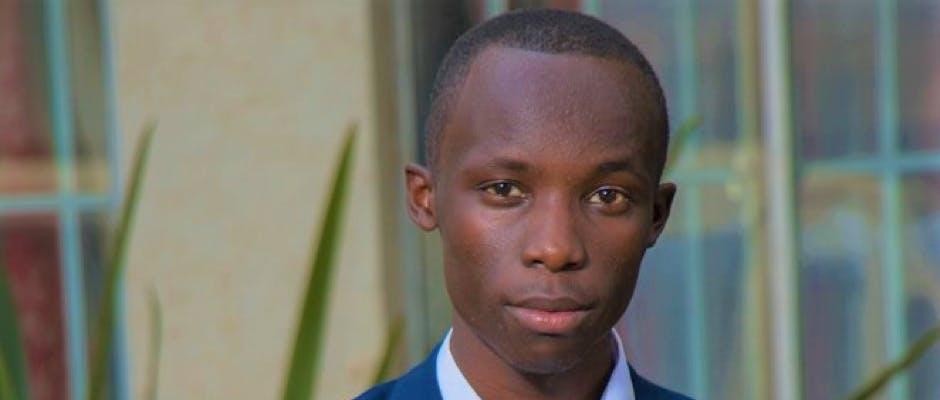 I AM BCU Ebenezer Otieno