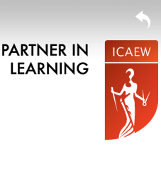 Business School - Homepage - ICAEW Logo 2017