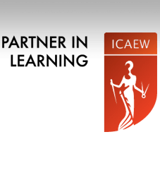 Business School - Homepage - ICAEW Logo 2017