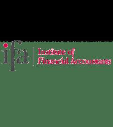 Business School - Homepage - IFA Logo 2017