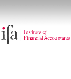 Business School - Homepage - IFA Logo 2017
