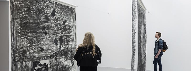 Ikon-Gallery-Live-Project