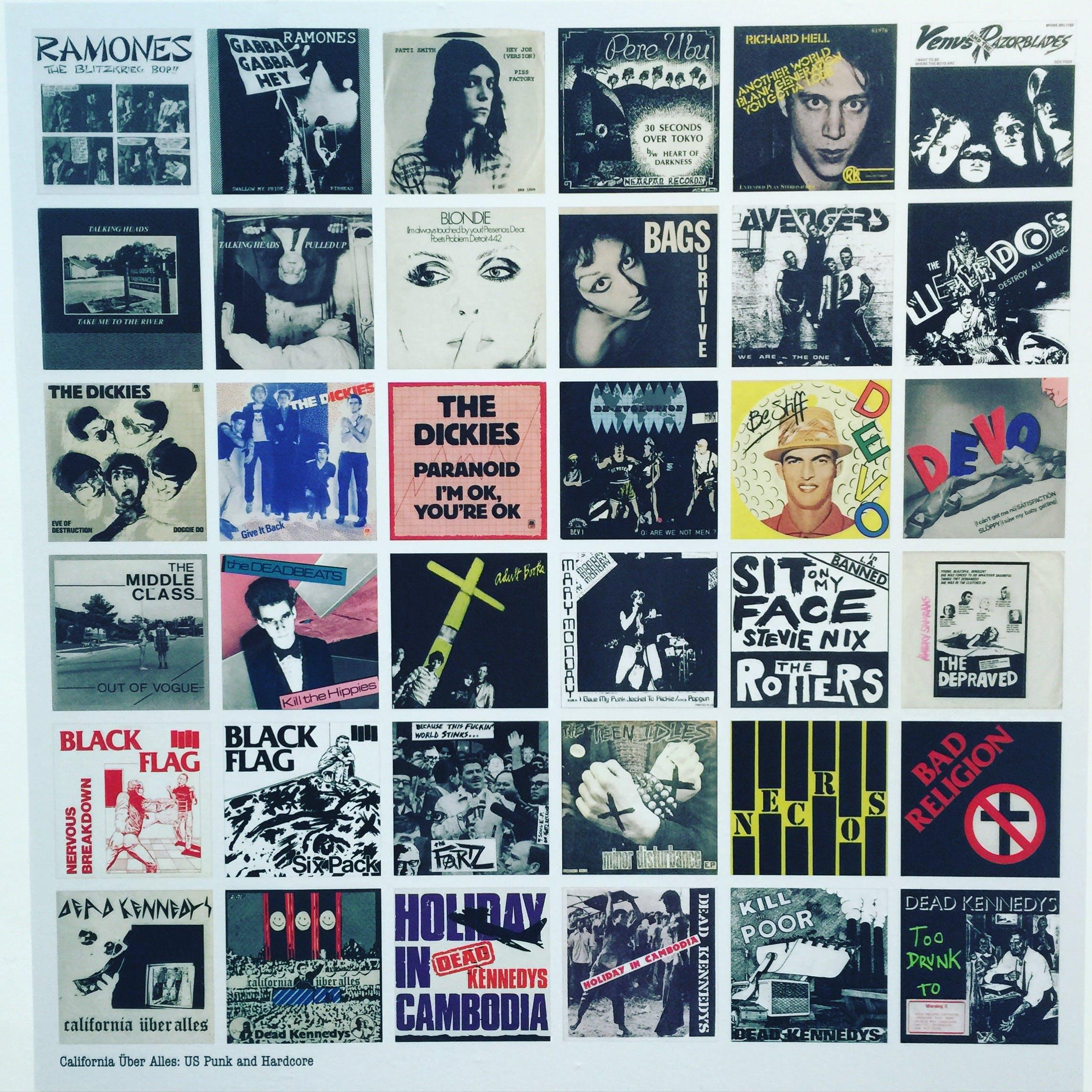 punk rock gallery 3